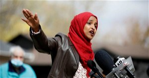 'Offensive': House lawmakers rebuke fellow Democrat Ilhan Omar for equating US, Israel with Hamas, Taliban