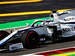 Roy Nissany handed a third FP1 outing with Williams | F1 News by PlanetF1