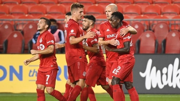 Toronto FC to make Orlando its temporary home until pandemic travel restrictions ease