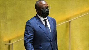 Guinea-Bissau army says foiled plot to overthrow government