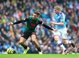 Jack Grealish to Manchester City - Latest transfer news