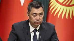 Kyrgyzstan to purchase drones from Turkey, Russia: President