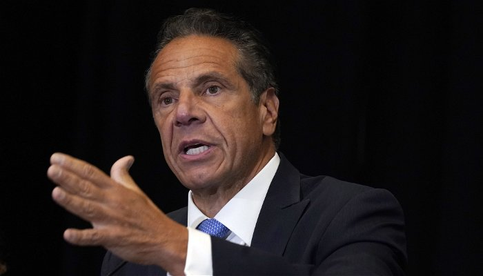 Over half NY Assembly wants to oust Cuomo if he doesn't quit