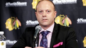 Blackhawks GM Stan Bowman resigns after investigation into sexual assault allegations against ex-assistant