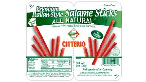 CDC links new salmonella outbreak to salami sticks sold at Trader Joe's