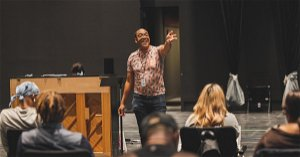 Go Inside Rehearsal for The Shed's Juneteenth Celebration The Revival: It's Our Duty