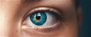 The Pupil in Your Eye Can Perceive Numerical Information, Not Just Light