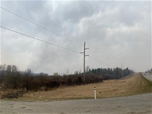 'No significant growth': Wildfire near Tomahawk, Alta. spread slowed, evacuation orders lifted