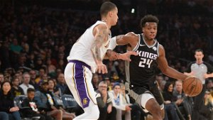 Lakers trade reports: Offered Kuzma, Caldwell-Pope to 'everyone.' Could Hield trade happen?
