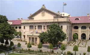 Allahabad High Court To Go Online From Tomorrow As Covid Cases Spike