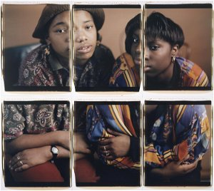 Dawoud Bey Retrospective at The Whitney Museum Honors Groundbreaking Photographer