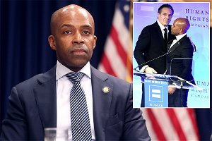 Human Rights Campaign president refuses to resign despite link to Cuomo scandal