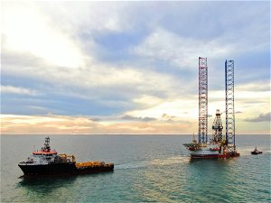 Shell hires rig for seven Malaysia wells - News for the Oil and Gas Sector