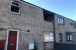 Hull family 'lose everything' in devastating fire