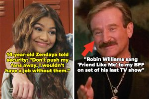 """37 Times Famous People Exceeded Expectations And Were Nothing But Wholesome To """"Regular"""" People"""