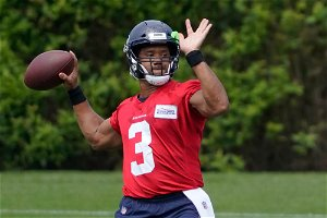 How Shane Waldron's Seahawks offense could be great for Russell Wilson