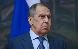 Belarus Foreign Minister Meets Lavrov On Case Of Pratasevich's Russian Girlfriend