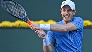 Andy Murray Says Kim Clijsters 'Still Hits The Ball Fantastic'