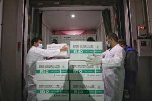 China's COVID-19 vaccine output to hit 3 billion by year-end