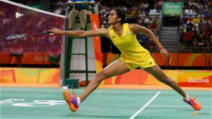 Rijiju expecting double-digit medal haul in Tokyo Olympics