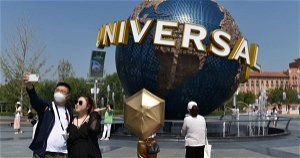 Tickets, rooms sell in minutes for China's new Universal Studios