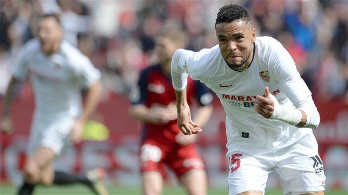 En-Nesyri moves ahead of Messi with second Sevilla hat-trick which destroys Cadiz