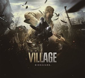 Resident Evil 9 Will Reportedly Be A Direct Sequel To Village