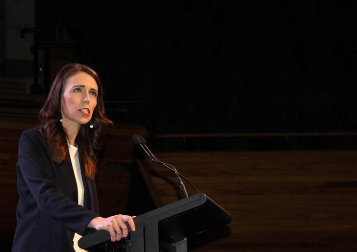 New Zealand's borders may stay shut for most of the year, PM Ardern says