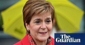 Election results: Sturgeon warns Johnson not to block second independence referendum - as SNP hopes for Holyrood majority fade
