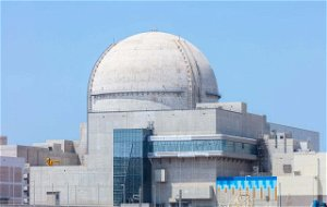 Adnoc goes nuclear with EWEC deal to cut carbon