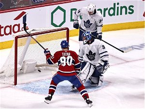 Still Talkin' Habs: Canadiens build confidence in 4-2 win over Leafs