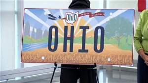 Wright Brothers, wrong design: Ohio messes up illustration on new license plate