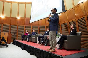 Q&A: Gaurab Basu on climate change, racial justice, and COVID