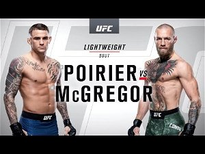 McGregor to fight Dustin Poirier in Vegas this July
