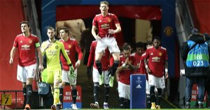 McTominay lifts the lid on spat with Neymar - Football365