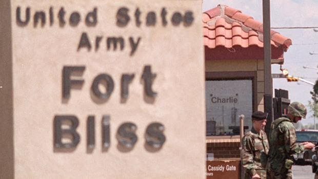 Fort Bliss soldier faces court-martial in alleged sexual assault of fellow soldier found dead