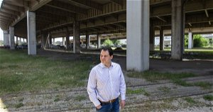Letters to the Editor - I-345 in Dallas, fixing the Texas electric grid, immigration, Ken Paxton, Texas Legislature