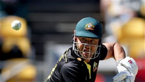 Australia all-rounder Stoinis on verge of bowling again after injury