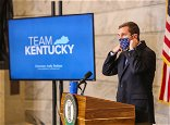 Watch live: Kentucky reports 2,250 new coronavirus cases, 27 deaths; supply of vaccine lags