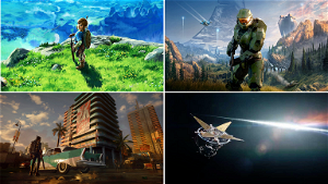 E3 2021: From Halo's return to a new Nintendo Switch - five things to watch out for world's biggest gaming convention