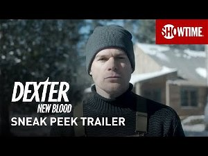 Dexter Can't Run From His Past In Season 9 Comic-Con Trailer