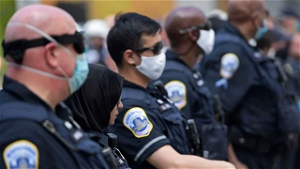Congress must preserve law enforcement's ability to access the life-saving gear