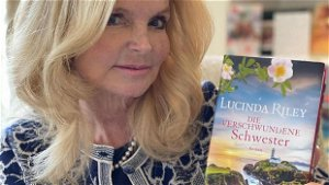 Lucinda Riley: Tributes as Northern Irish author dies after four-year cancer battle