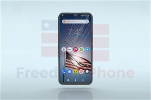 The 'Freedom Phone' Is a Budget Chinese Phone