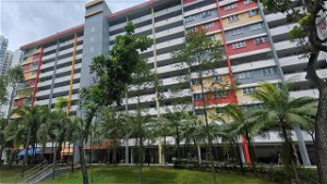 Mandatory COVID-19 testing for residents of 2 blocks in Ang Mo Kio, Clementi after cases detected