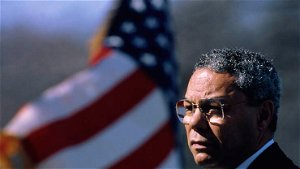 Blinken delivers remarks on the passing of Colin Powell