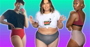 We Tried One Size Fits All Underwear — And The Results Were Actually Pretty Great