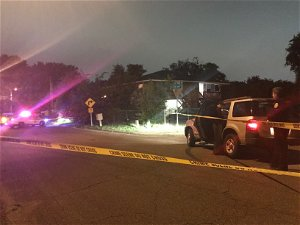 Two dead and five injured during multiple shootings in Milwaukee: police