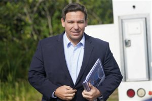 'Get vaccinated,' hospital leaders stress in COVID roundtable with DeSantis