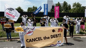Caritas appeals to G7 to cancel debt of poor countries